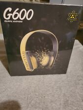 Syllable Bluetooth Headset G600