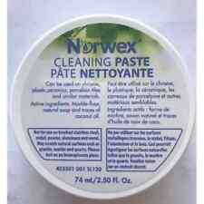 NEW Norwex Top Seller Cleaning Paste 74ml 2.5fl oz - Cleans,Polish FREE SHIPPING