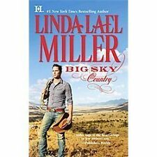 The Parable: Big Sky Country by Linda Lael Miller (2012, Paperback)