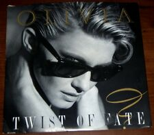 Olivia Newton John  TWIST OF FATE 1983 MCA 52284  PS NM