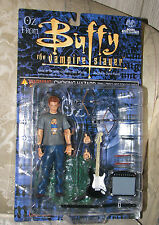 Buffy the Vampire Slayer - Werewolf OZ Action Figure NEW!