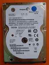 Seagate ST9160310AS | PN: 9EV132-196 | FW: SD03 | 5SV | WU | 160GB disco rigido