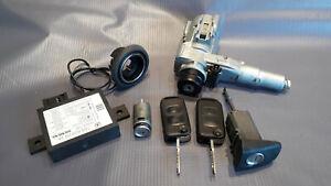 Mercedes SLK R170 Schließanlage Zündschloß Schließzylinder Schlüssel