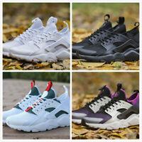 Hot Men Air Sport Huarache run Shoes Sneakers Athletic Shoes SIZE