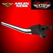 Arlen Ness Cable Clutch Handlebar Hand Lever Black Harley 08-16 FLH/FLT 08-929
