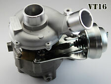 MITSUBISHI Pajero Sport L200 2.5L Turbocharger RHF4H VT16 1515A170 4D56