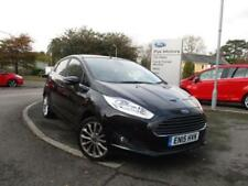 Fiesta Manual Cars 1 excl. current Previous owners