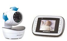 Motorola - Video-Babyphone MBP41 Digital Bewegliche Kamera MBP 41s ! + B-Ware +
