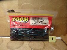"9cnt ZOOM 6/"" Lizard 2 PCKS #002-310 Smokin/' Purple"