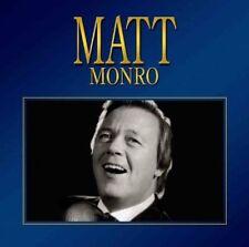 Matt Monro NEW CD album  MI CASA SU CASA, YOU ALWAYS HURT THE ONE YOU LOVE