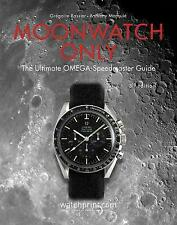 Moonwatch Only - 9782940506309