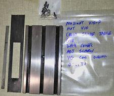 Emco Maximat V10-P Cross Slide T-Slot Table  0321TN