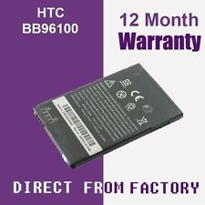 Battery BB96100 BA S450 HTC Desire Z/Mozart Legend G6 A6363 Wildfire A3335 G8