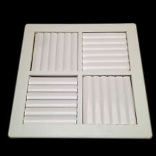 Square Ceiling Vent Cooling Vent Way air conditioning vents 340x340mm FACEsize