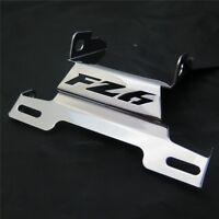 "Fender Eliminator Tidy Tail w/ LED ""FZ6"" For 2006-2008 Yamaha Fz6 Fazer Chrome"