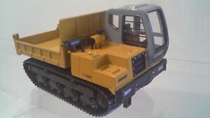 Morooka MST 1500 VD Track Carrier by Joal 1:50 scale