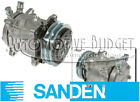 Ac Compressor Wdrier For Bobcat Work Machine 5600 5610 Toolcat - New Oem