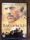 BRUCE WILLIS MONICA BELLUCCI TEARS OF THE SUN ~ Excelente 2003 War Película RU