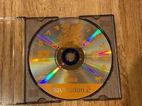 Jak & Daxter 1 Precursor Legacy PS2 PlayStation 2 JAPAN Promo Demo Trial Disc