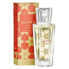 Avon Alpha for Her EDP Travel Spray30ml great gift  for her   SALE