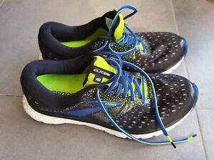 Brooks Mens Running Shoes Size UK10 Perfect Condition