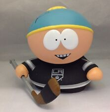Tanner Pearson LA Kings South Park Cartman Bobble Head - PSA/DNA # AA69050
