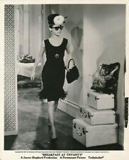 AUDREY HEPBURN Sunglasses Original Vintage 1961 BREAKFAST AT TIFFANY'S Photo