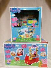 Peppa Pig Shop N Pay Cash Register and Shopping Trolley 2020 24hr Delivery