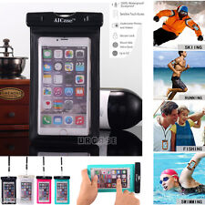 Summer Travel Best Waterproof Underwater Pouch Dry Bag Case Cover for Cell Phone