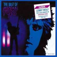 Stone Fury - The Best Of Stone Fury (CD, Comp) CD 4642