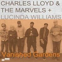Charles Lloyd & The Marvels - Vanished Gardens - New Sealed Vinyl LP Album