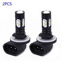 50W 1200LM LED Fog Drivings Lights Bulb Part-No 881 862 886 889 894 896 898
