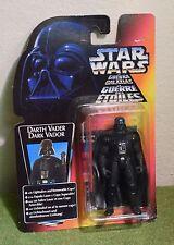 STAR Wars in massa potenza della forza CARTELLINO ROSSO Darth Vader lunga SABER THX