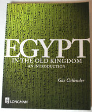 Egypt: In the Old Kingdom. Gae Callender (1998) Illustrated