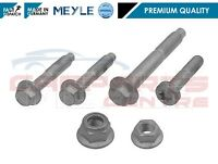 FOR FORD C-MAX FOCUS KUGA VOLVO C70 S40 V50 FRONT SUSPENSION ARM BOLTS KIT MEYLE