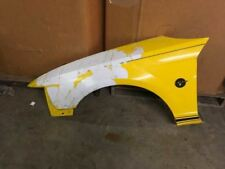 99 00 01 02 03 04 FORD MUSTANG DRIVER LEFT FENDER | YELLOW