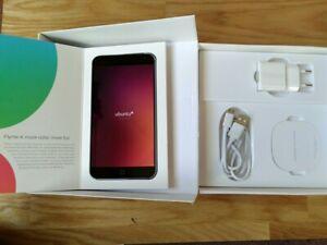 DEGOOGLED MEIZU MX4 UBUNTU EDITION PRIVACY SMART PHONE SECURITY 4G PROTEST 20.7M