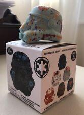 Disney Star Wars Legion Storm Trooper Helmet Series 4 Princess Leia Collectible