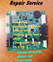 Repair service W10219463 2307028 Kitchenaid Whirlpool Your Broken Board