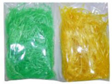 Assorted Colours Easter Grass 20 Grams
