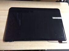 PACKARD BELL TJ61 TJ64 TJ65 GENUINE LCD TOP LID COVER REAR BACK 60.4BU58.002
