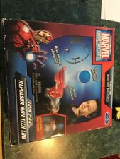 Uncle Milton Marvel Science Iron Man Repulsor Ray Tech Lab NEW IN BOX