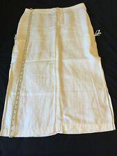 Esprit Pencil Cut Skirt Size14 (Long)
