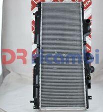 RADIATORE RAFFREDDAMENTO FIAT PUNTO D TD ARIA CONDIZIONATA - DENSO DRM09091