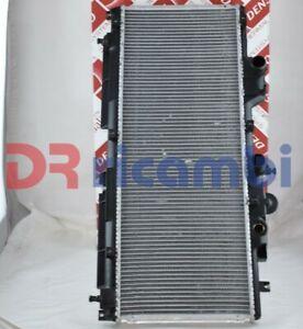 Radiateur Refroidissement Fiat Punto Td D Air Climatisation - DENSO DRM09091