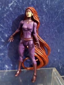 Marvel Legends Medusa Inhumans Walgreens Exclusive Loose Figure