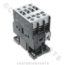 Co07 Ge Cl25 / Aeg ls11k 45 Amp Contactor relé 230v Bobina 3xn/o 45a por fase
