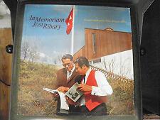 in memoriam Jost Ribary - die kapelle Hans Aregger, Horw- disque swiss hit
