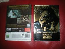 JEU PS 2 KING KONG - EDITION LIMITEE COLLECTOR 2 DVD