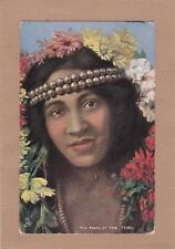 Pearl of the Tribe Tucks Dusky Belles 1904 Antique Postcard (A17)